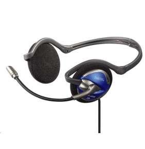 ASUS MOUSE WT425 Wireless blue - optická bezdrôtová myš; modrá