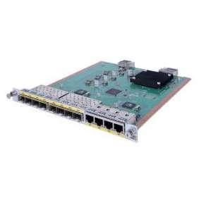 HPE MSR 8p BASE-X/4p Combo L2-3 HMIM Mod