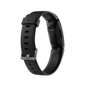 Fitbit Inspire HR - Black  Fitness náramek