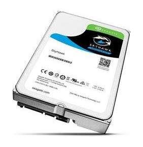 Seagate SkyHawk Surveillance 14TB 7200RPM 256MB SATA III 6Gbit/s