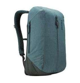 "THULE batoh Vea pro MacBook Pro 15"", 17 l, tmavě modro-zelená"