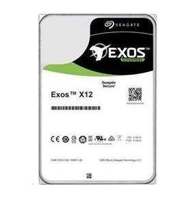"Seagate HDD Server Exos X14 512E/4KN 3,5"" 12TB 7200RPM 256MB SATA 6Gb/s"