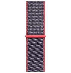 Apple Watch 38mm Electric Pink Sport Loop