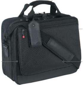 "Lenovo ThinkPad Carrying Case Organiser 14"" wide"