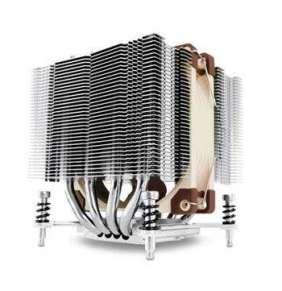 Noctua NH-D9DX i4 3U, LGA2011-0 & LGA2011-3 (Square ILM & Narrow ILM), LGA1356, LGA1366 (s podložkou Xeon)