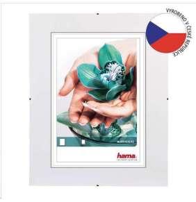 Hama clip-Fix, normálne sklo, 50x60 cm
