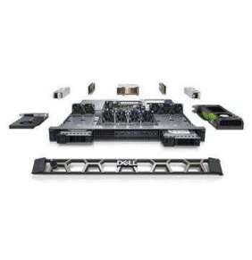 DELL Precision R3930/i7-8700/16GB/512GB SSD + 4TB HDD/Quadro P2000 5GB/W10P/3Y NBD