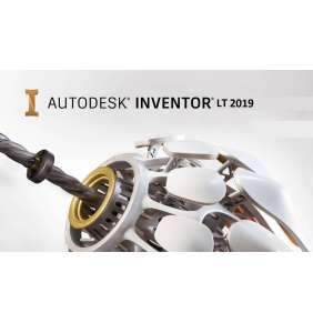Inventor LT 2019 Commercial New Single-user ELD 3-Year Subscription