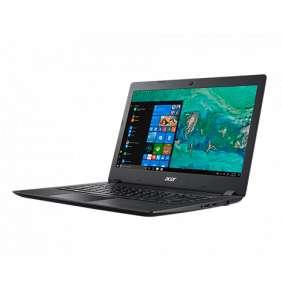 """Acer Aspire 3 (A315-32-P85R) Pentium N5000/4GB+N/1TB+N/HD Graphics/15,6"""" FHD LED matný/BT/W10 Home/Black"""