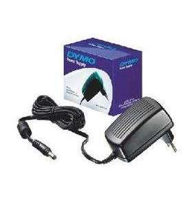 DYMO adaptér pre tlačiareň štítkov LP 250, LP 350, LP 350, LM 160, LM 350 a LM 450.