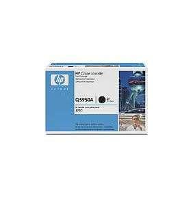 HP 643A Black LJ Toner Cart, 11 000 str, Q5950A