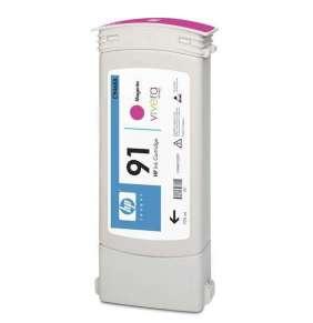 HP 91 Magenta Ink Cart/Vivera Ink