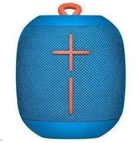 Logitech Speaker Ultimate Ears WONDERBOOM, blue