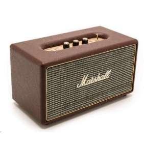 Marshall stereo BT reprobedna, 2x20W + 1x40W, hnědá