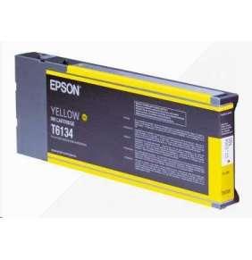 Epson T613 110ml Yellow