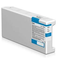 Epson atrament SPro GS6000 cyan 950ml