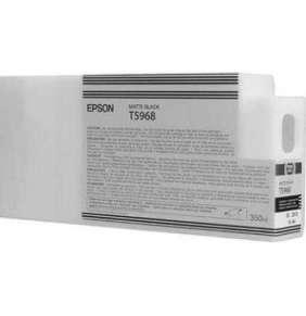Epson T596 Matte Black 350 ml
