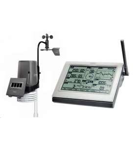 Oregon Scientific WMR300, PC USB profesionální meteostanice