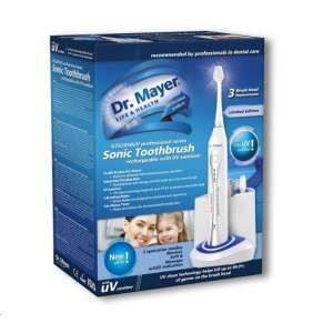 Dr. Mayer GTS2050UV elektrický zubní kartáček s UV dezinfekcí