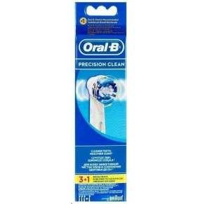Oral-B Precision Clean EB 20-4 4ks