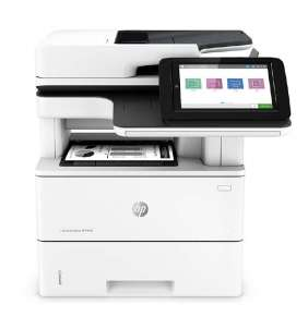 HP LJ Enterprise MFP M528f