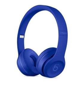 Beats Solo3 Wireless On-Ear Headphones - Neighbourhood Collection - Break Blue slúchadlá