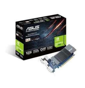 ASUS GeForce GT710-SL-1GD5 / 1GB GDDR5 / DVI / HDMI / D-sub / Low-profile / pasivní