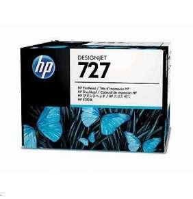 HP tisková hlava (727) B3P06A pro DesignJet