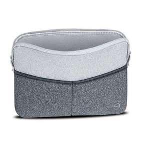 "Be.ez puzdro LA Robe One pre MacBook Air 13"" - Club Mix Grey"