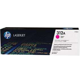 HP CF383A Toner 312A pro LJ Pro M476dn, M476dw, M476nw, (2700str), Magenta