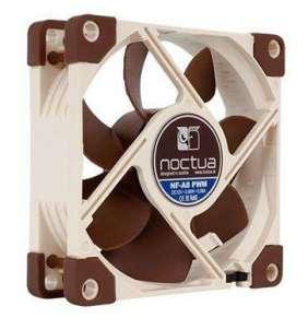Noctua ventilátor NF-A8 FLX / 80mm / 3-pin
