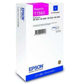 Epson Ink cartridge Magenta DURABrite Pro, size L