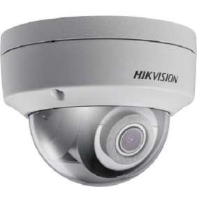 Hikvision DS-2CD2183G0-I(4MM)  Dome Indoor Fixed Lens