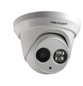 Hikvision DS-2CD2323G0-I(4MM)  Dome Outdoor Fixed Lens