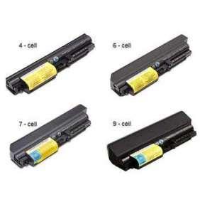 """Lenovo TP Battery 33 T61/R61/R400/T400 pouze pro WIDE 14"""" series Li-Ion 4 cell"""