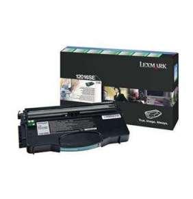 TONER LEXMARK 12016SE black E120/120N 2000 str.