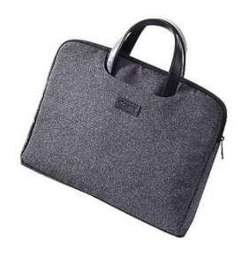 """Comma taška Samma Series pre Macbook Air 13"""" - Black"""