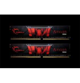 G.Skill 16GB DDR4 2800MHz Aegis (2x8GB) DIMM CL17