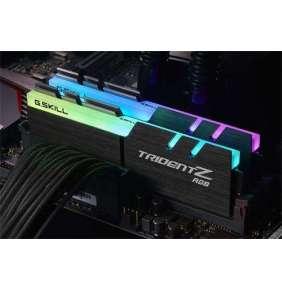 G.Skill 32GB DDR4 3000MHz Trident Z RGB (2x16GB) DIMM CL14