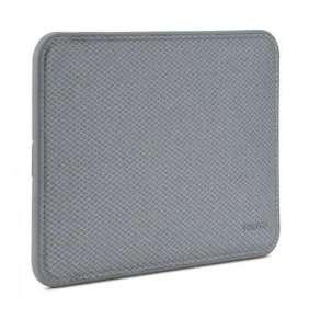 """Incase puzdro ICON with Diamond Ripstop pre MacBook 12"""" - Cool Gray"""