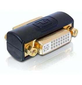 Delock adaptér DVI 24+5 samice - DVI 24+5 samice
