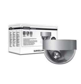 DIGITUS Advanced Network Fixed Dome Camera, IP (H.264/MPEG4/MJPEG), Auto Tracking, w/o PSU ONVIF Compatible