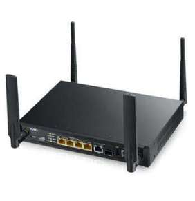 ZyXEL SBG3600, Small Business Gateway, Multi-WAN: LTE (built-in, SIM card slot) + 2x DSL (VDSL2 bonding/ADSL) + 1x GbE