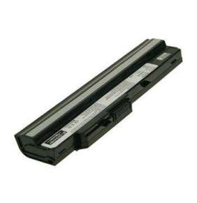 2-Power baterie pro MSI Wind U100, U210, U90, U230, U200 11,1 V, 2200mAh, 3 cells