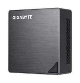 GIGABYTE BRIX GB-BRi3H-8130, Intel i3-8130U, 2xSODIMM DDR4, VGA