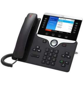 Cisco IP Phone CP-8861-3PCC-K9