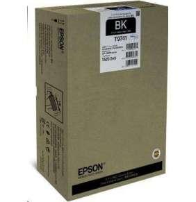 Epson inkoustová náplň/ C13T974100/ WorkForce Pro WF-C869R/ XXL/ černá