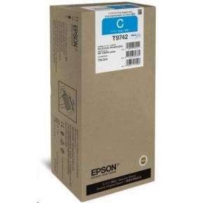 EPSON Ink bar WorkForce Pro WF-C869R Cyan XXL Ink Supply Unit 735,2 ml