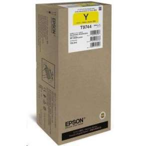 Epson WorkForce Pro WF-C869R Yellow XXL Ink