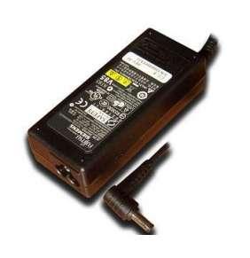 Fujitsu Siemens OEM AC adapter 65W, 20V, 3.25A, 2,5x5,5mm